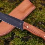 Nagar Hunter knife