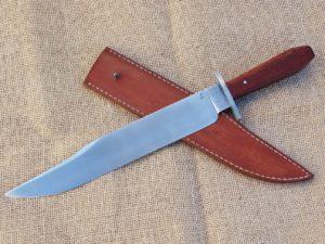 nóż na zamówienie