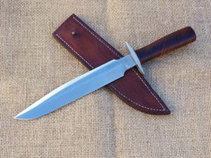 Ręcznie robiony nóż