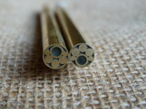 Piny 8mm