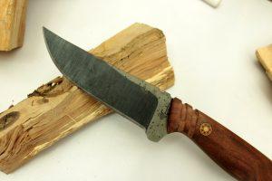 Nóż myśliwski Garbaty