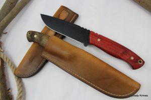 Garbaty Knives Hunter
