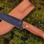 Nagar Hunter knife