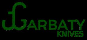 logo garbaty przezroczyste zielone