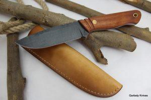 Traper Teak Garbaty Knives