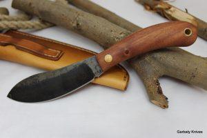 Nessmuk Kotibe Garbaty Knives
