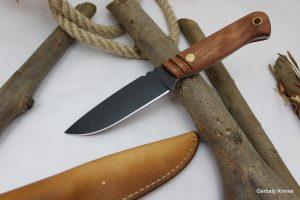 Niedźwiedź Kotibe Garbaty Knives
