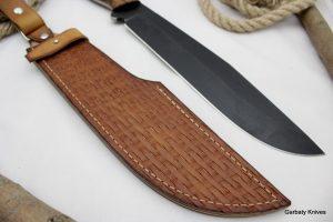 Amazaque Garbaty Knives