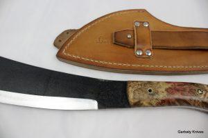 Parang Garbaty Knives