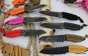 Urban Neck Garbaty Knives
