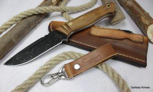 Garbaty knives dangler