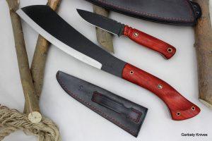 Garbaty knives punca