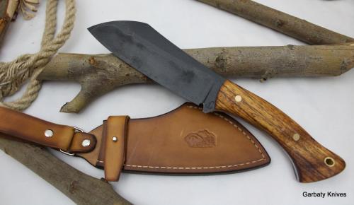 Mini Parang Garbaty Knives
