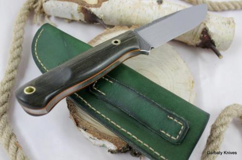 Nóż Traper Limitowany Garbaty Knives
