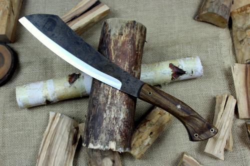 Parang Maczeta Garbaty Knives w Amazaque