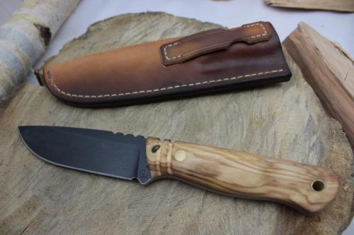 Traper Garbaty Knives